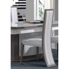 Mesa Cozinha Tampo Pintado C/Abas Extensível 854MAGIC