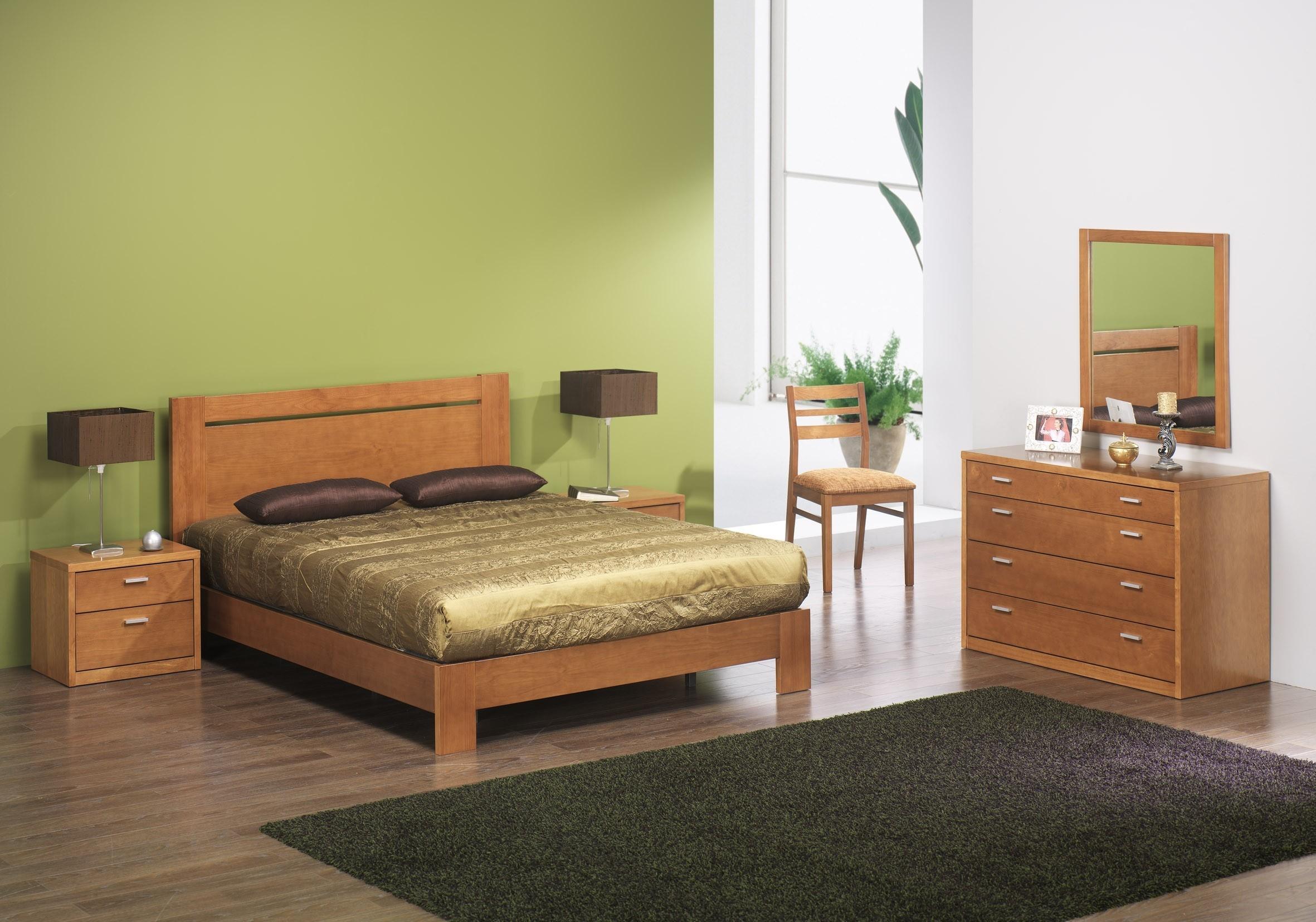 Quarto ancora com cama simples casal pinho mel 751 90 for Camas 2 por 2