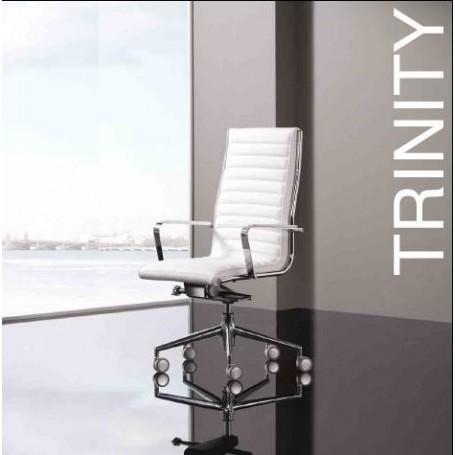 Cadeirão Trinity Alta Alumínio S2550