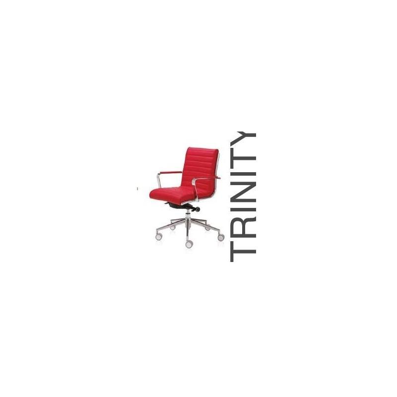 Cadeirão Trinity Baixa Alumínio S2551