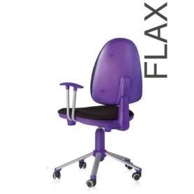 Cadeira escritório FLAX S2100 giratória