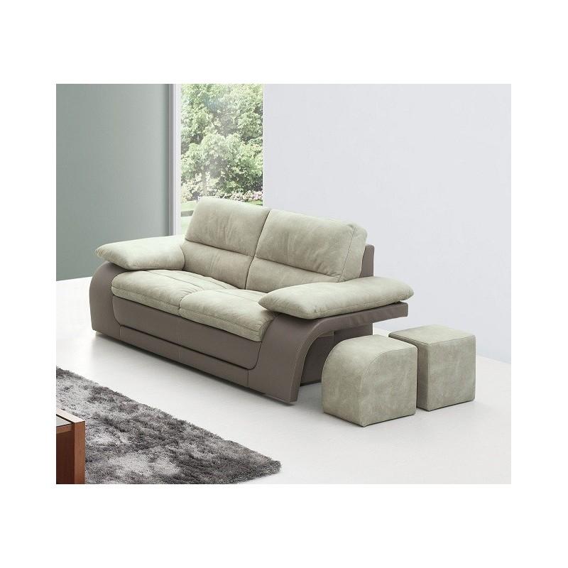 Sofa Oliva 3 lugares