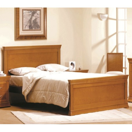 Couple Bed Lux Ref. 212