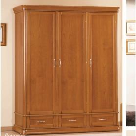 Roupeiro LUX 3 Portas
