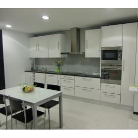 Cozinha Melamina Branco