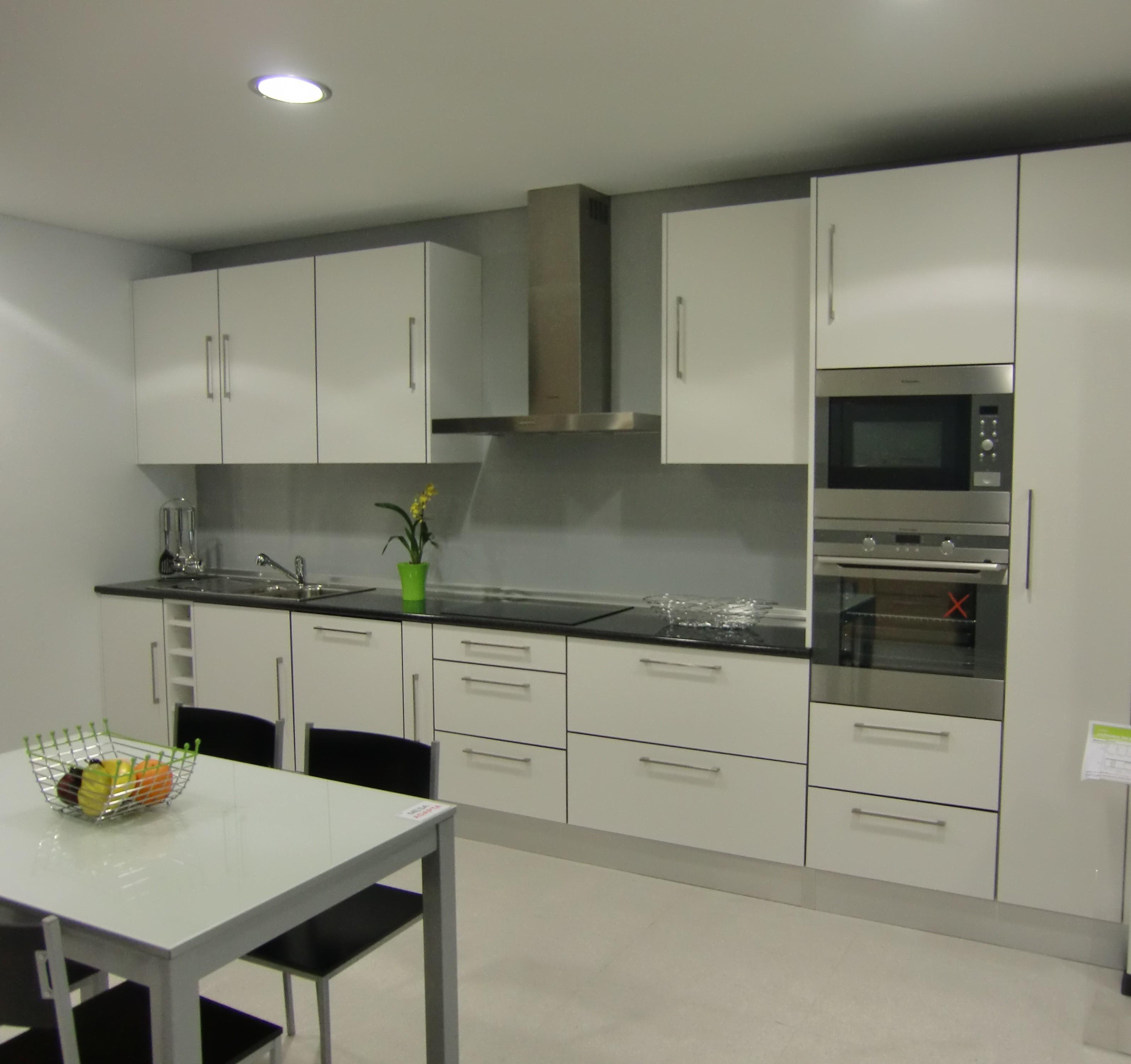 Cozinha Melamina Branco 0 00