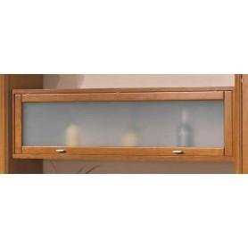 Móvel Vidro para Estante Nº1 Ref.: PT04