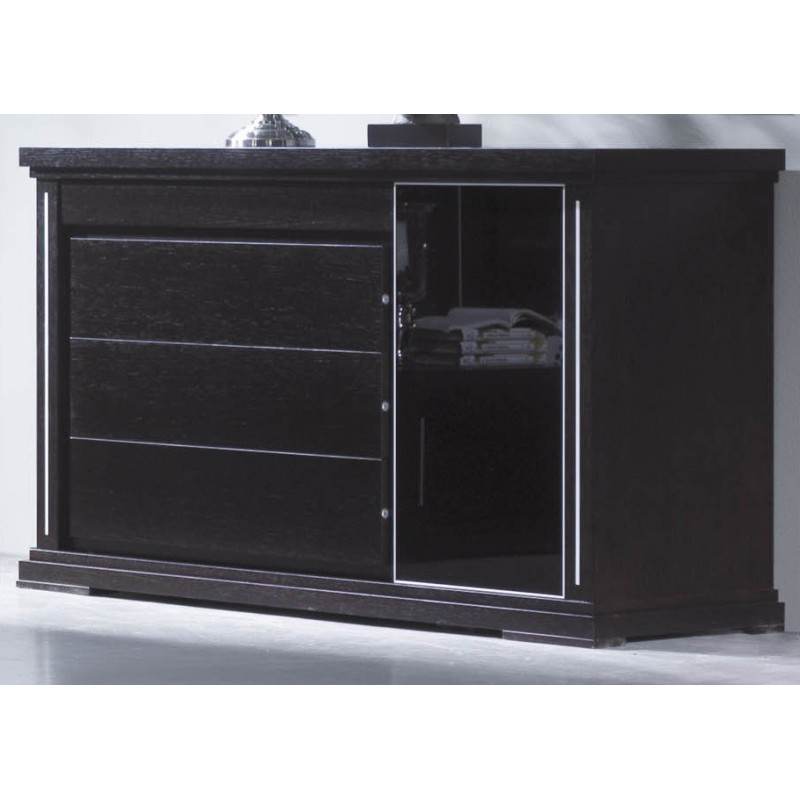 Comoda C/ Porta Gravateiro Ref.: 324