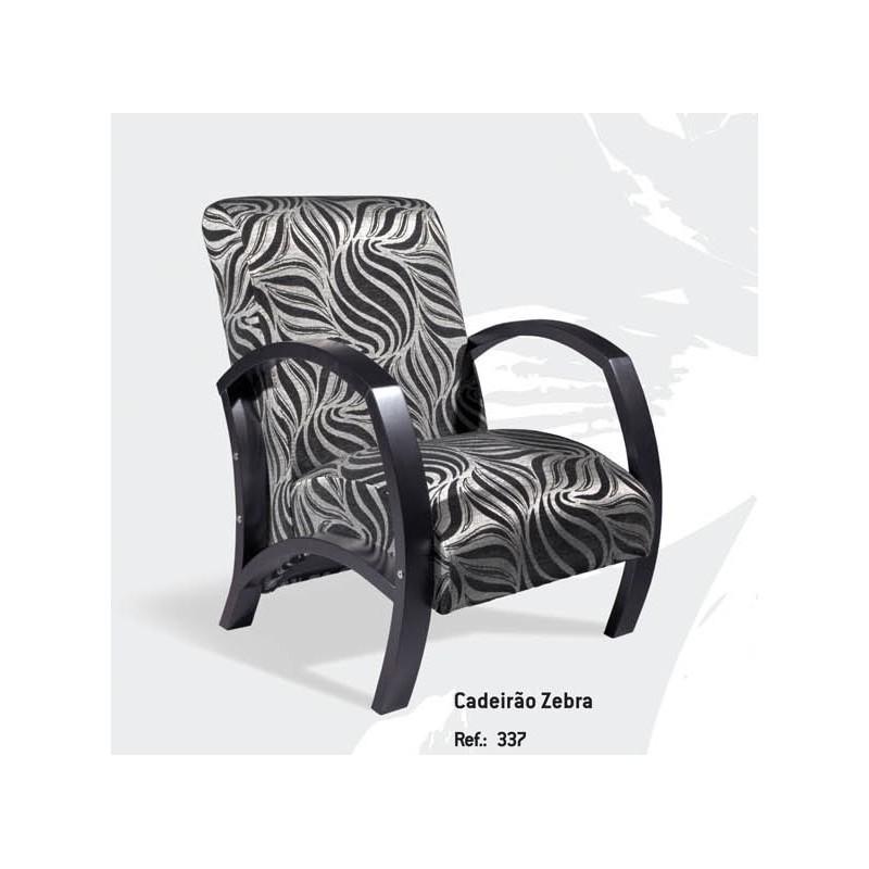 Cadeirao Zebra Ref.: 337