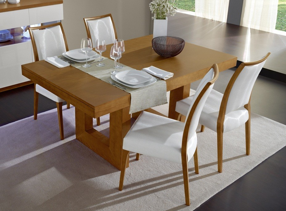 Mesa sala angel sophia extensivel 01angmsj01 798 49 for Tiroir de cuisine sur mesure
