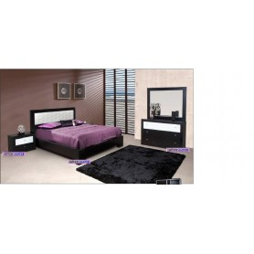 Quarto India com Estofo Ref. 3721