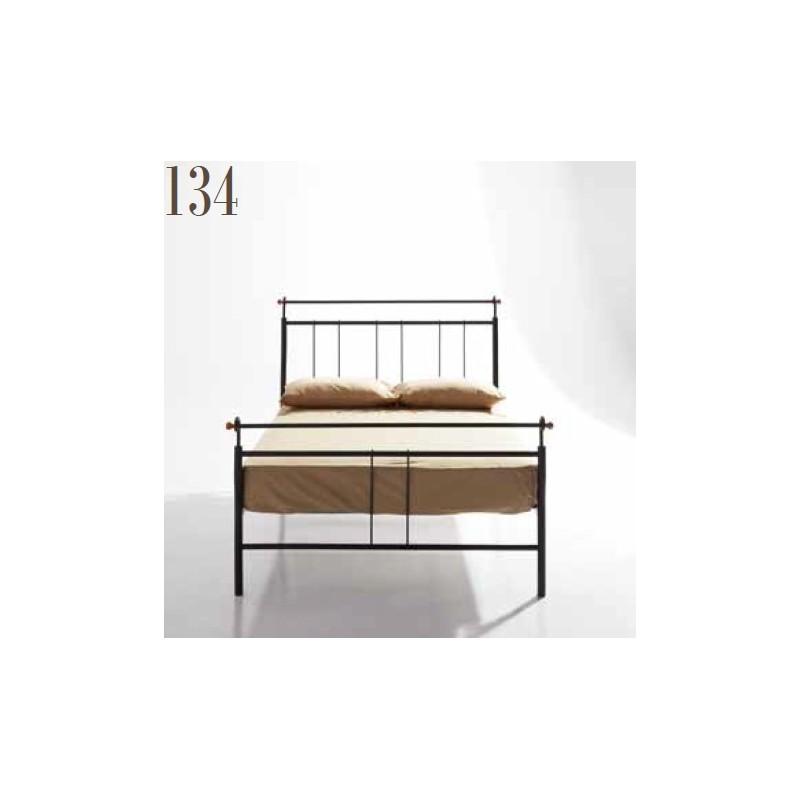 Cama Ferro Ref 134/135