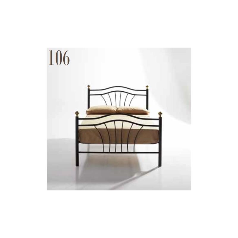 Cama Ferro ref 106/107