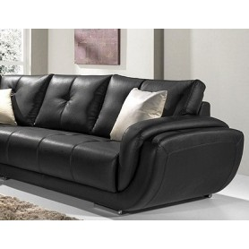 Sofa Alfa Chaise Long