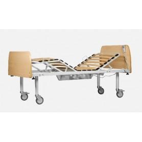 Cama Articulada Hospitalar Eléctrica 6015