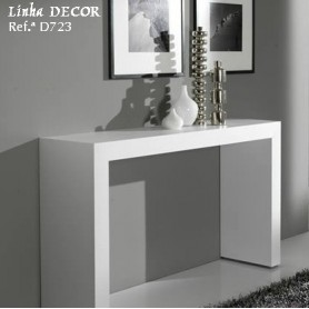 Consola Decor D 723 Lacada