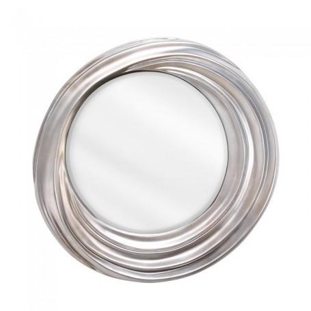 Moldura com espelho DECORADA 74x70x5cm PU025 REF. 75209500