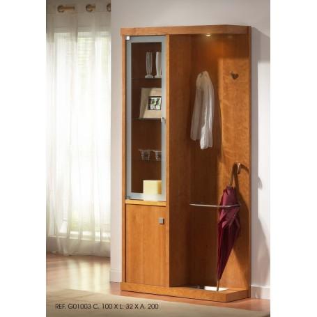 Bengaleiro G01003 C/Porta Vidro