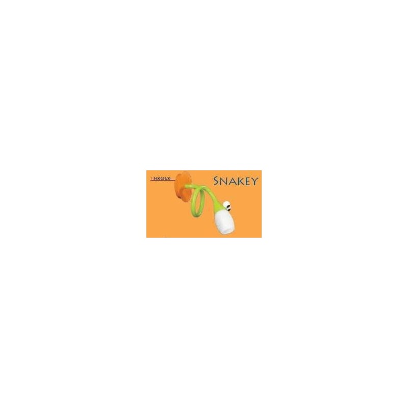 Candeeiro Juvenil Snakey Ref. 56300/55/30