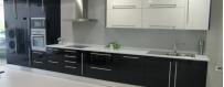 Mobiliário Cozinha e casa de banho (WC)