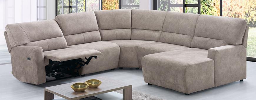 Sofas Relax