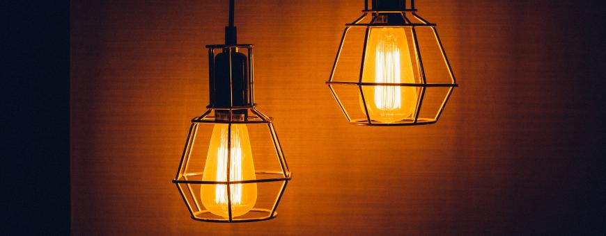 Ceiling Lamps / Suspensions