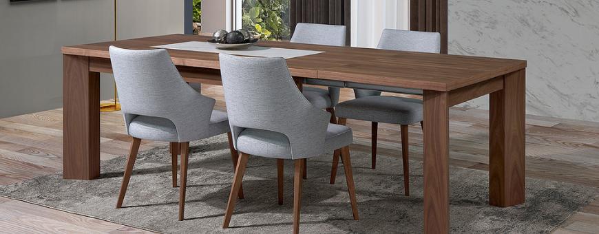 Mesas e Cadeiras Cozinha