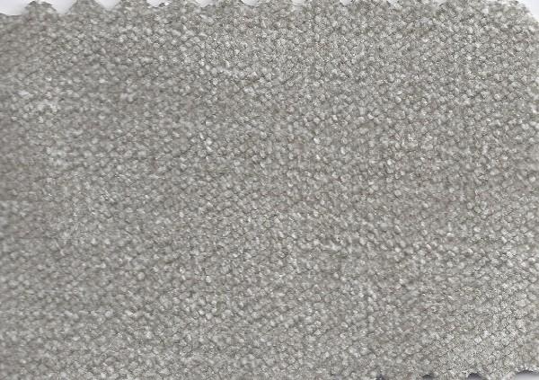 L tecido A Soro 96 cinza escuro